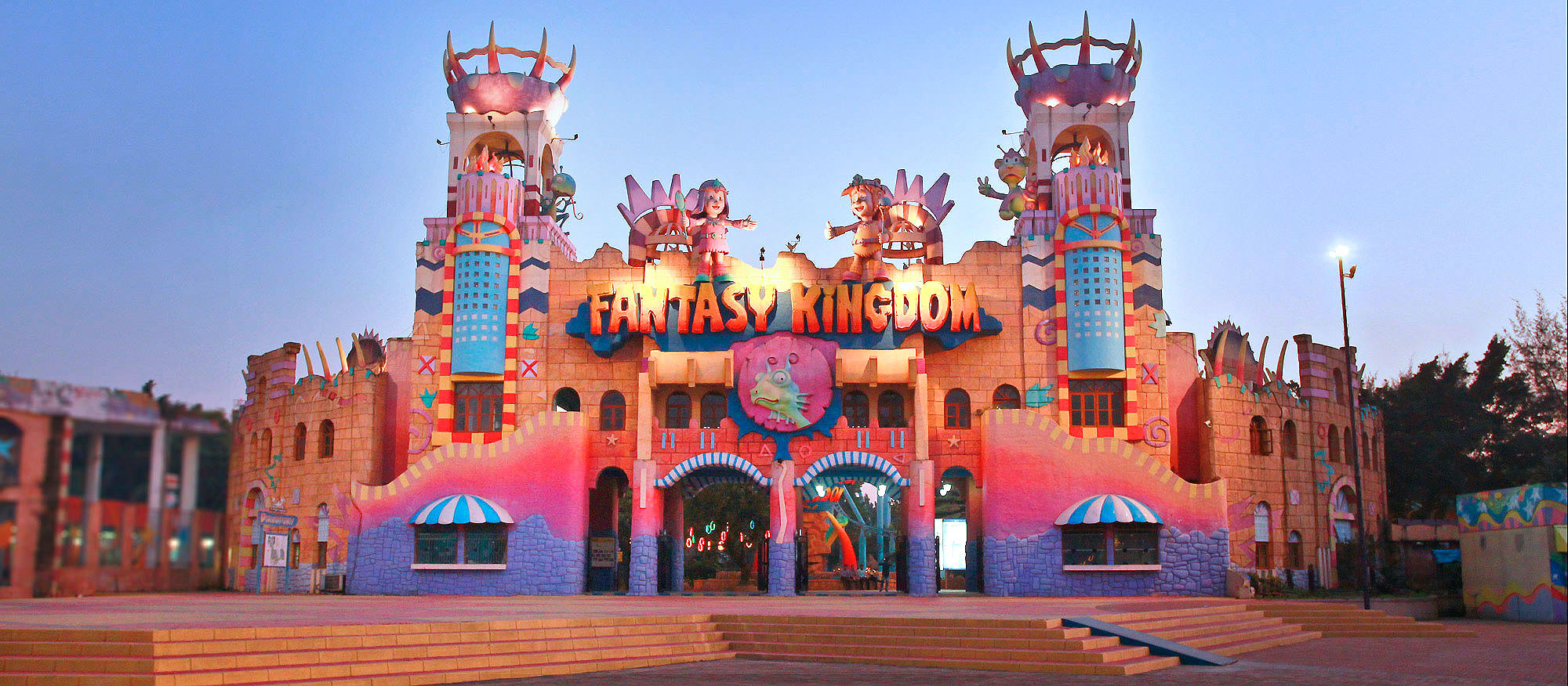 Fantasy Kingdom's Mobile Number Emaild id Location Bus Service Ticket Price in Bangladesh