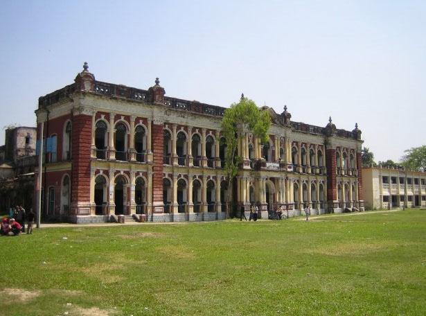 Baliati Zamindar Bari – Manikganj – Travel Guide Phone Number